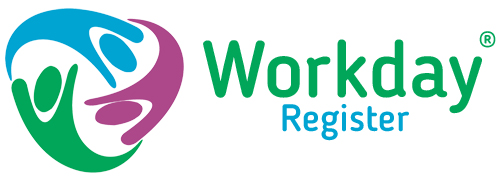 Workday Register